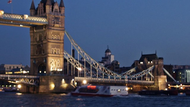 London tops Xinhua / Baltic Exchange index for maritime services
