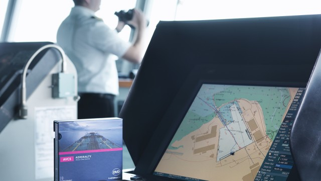 ECDIS still not fitted on most tankers