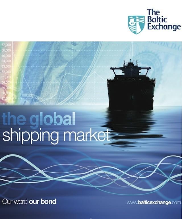 UK Maritime Shipbroking Services - Maritime London