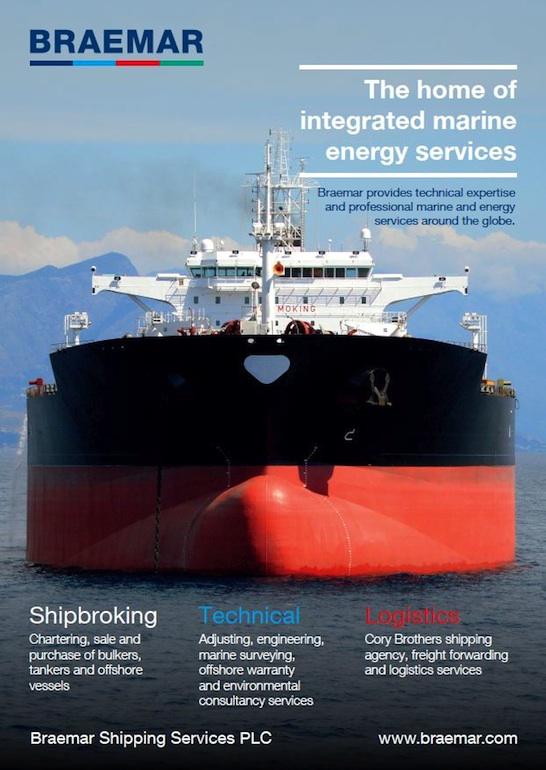 Braemar ACM Shipbroking Ltd