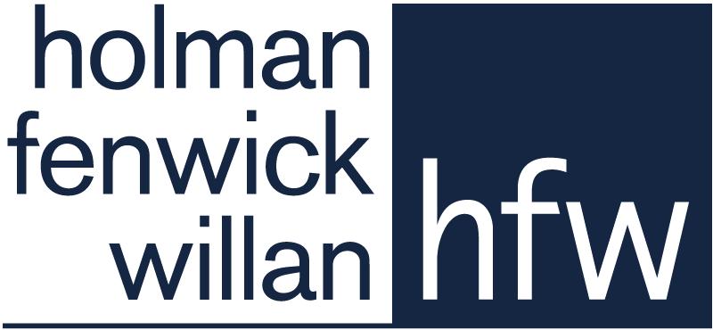 Kết quả hình ảnh cho Holman Fenwick Willan