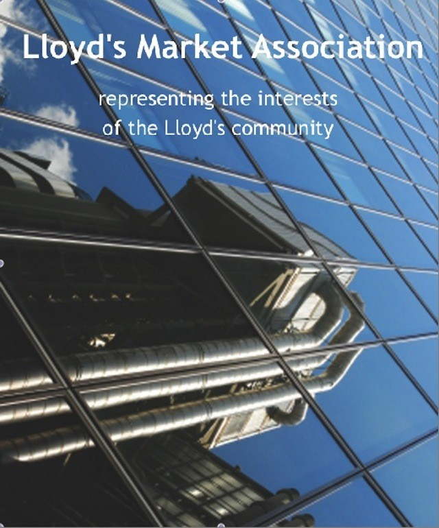 Lloyd's Market Association (LMA)