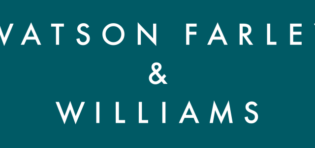 Watson Farley & Williams advise Iccrea Bancaimpresa on Gruppo Augustea financing