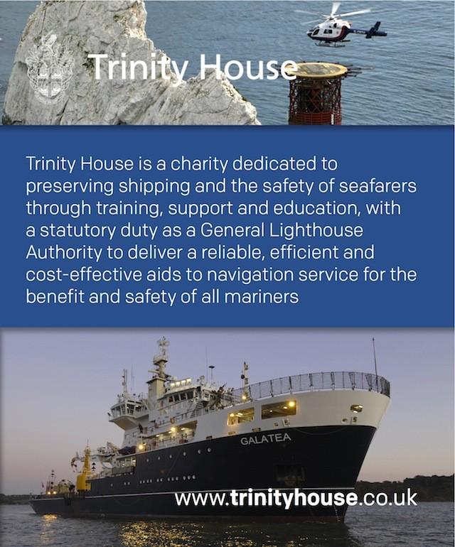 The Corporation of Trinity House