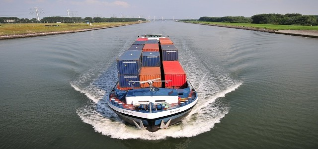 NBKB Surveys For Inland Vessels