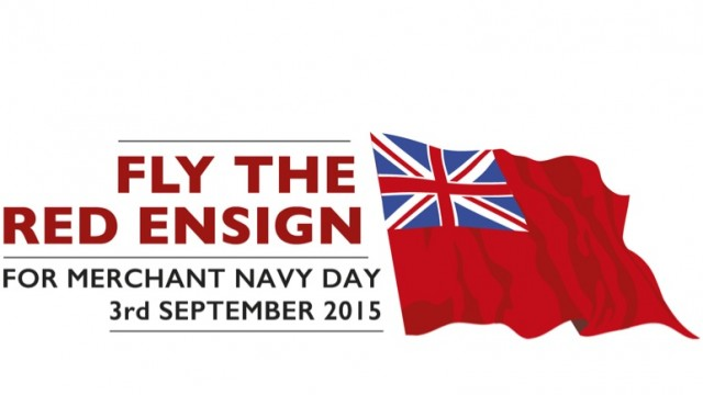 Charity Calls for Merchant Navy Day, 3 September, to be Officially Recognised by HM Government