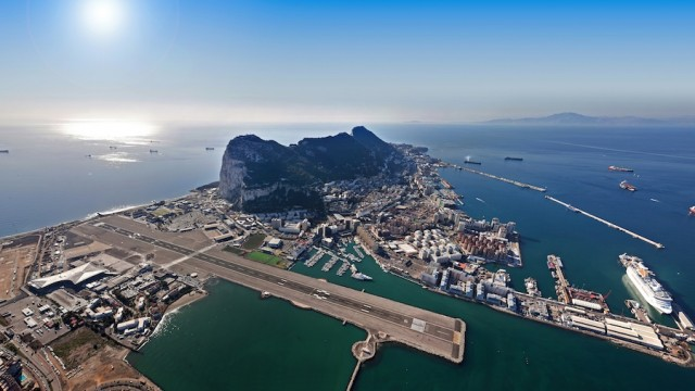 Gibraltar Port Authority (GPA) introduces new initiative on its Eastern Anchorage
