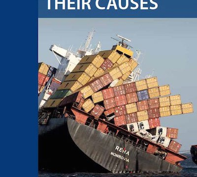 The Nautical Institute publishes 'Navigation Accidents and Their Causes'