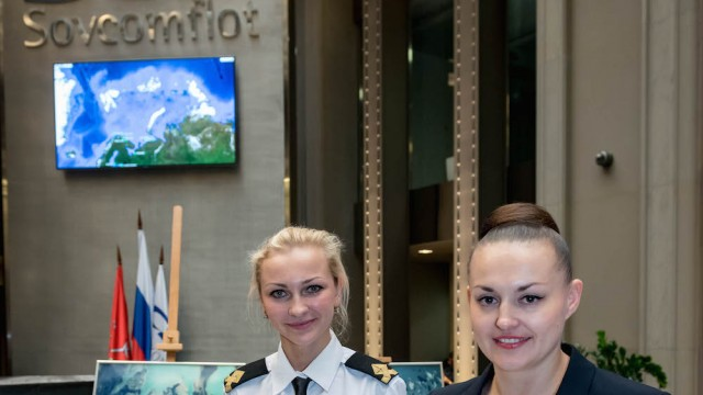 Attracting women to challenging professions – a Russian perspective