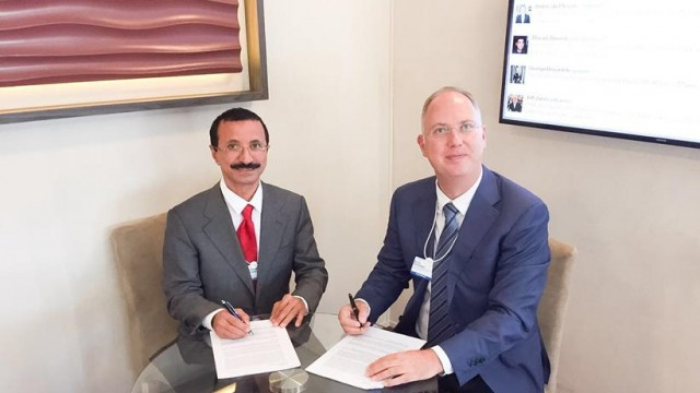 DP World and Russian Direct Investment Fund form new joint venture