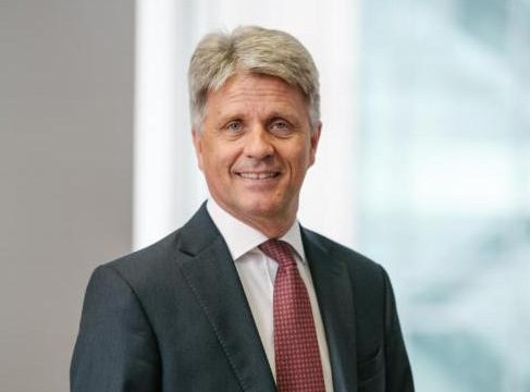 London Partner Nigel Thomas elected new WFW Chairman