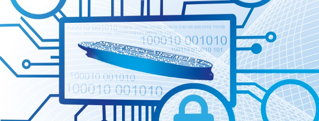 Cyber shipping – LR issues technical guidance for ship design in a digital age