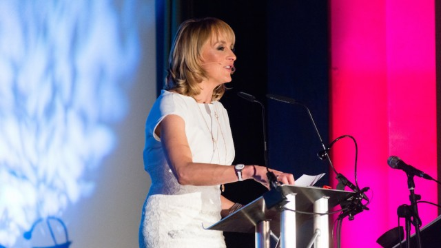 BBC presenter Louise Minchin to host Mersey Maritime's annual Awards