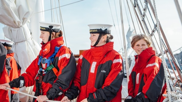 Sea Cadets to host fundraising regatta on Solent in Portsmouth