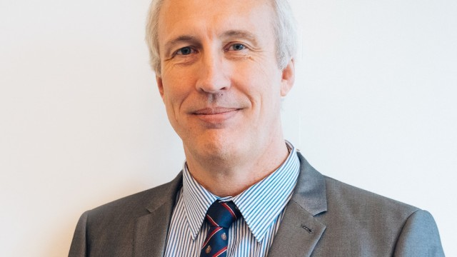 David Faulkner joins Braemar SA Ports and Harbours team