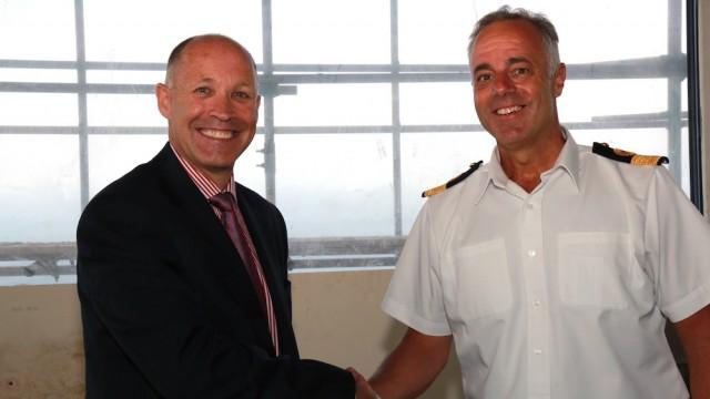Gibraltar Port to get new VTS
