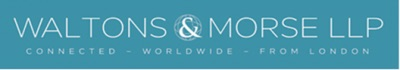 Waltons & Morse LLP to merge with international law firm Kennedys