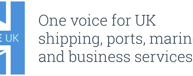 "Maritime UK ""an increasingly authoritative voice for the sector"" says Transport Minister"