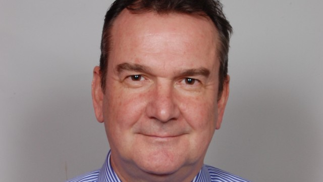 UK P&I's David Nichol joins Greece team as Regional Loss Prevention Executive