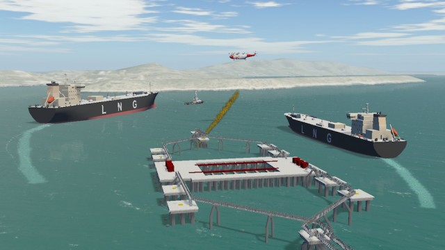 BMT Secures REMBRANDT Contract with UK's Marine Accident Investigation Branch