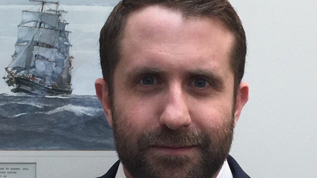 Maritime London appoints new Chief Executive
