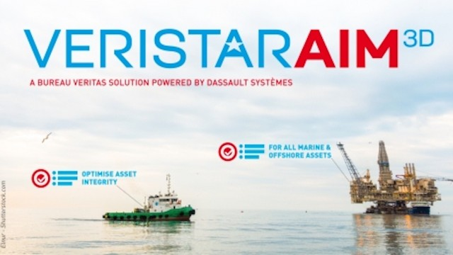 Bureau Veritas introduces Veristar AIM