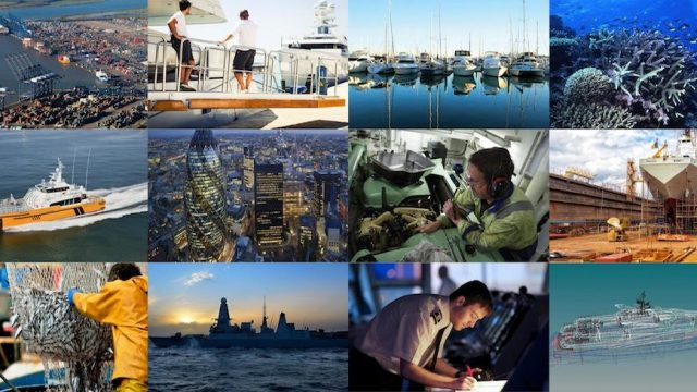 New tool to explore maritime careers launched