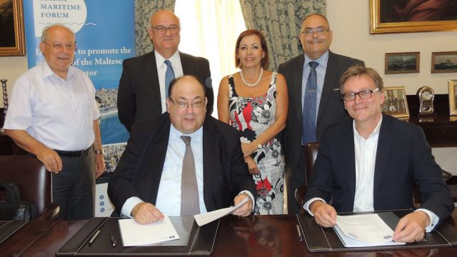 Institute of Chartered Shipbrokers to deliver courses in Malta