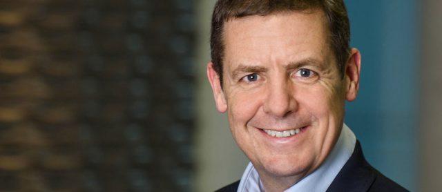ICS appoints Guy Platten as new Secretary General