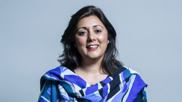 New Maritime Minister welcomes 'Women in Maritime' Taskforce