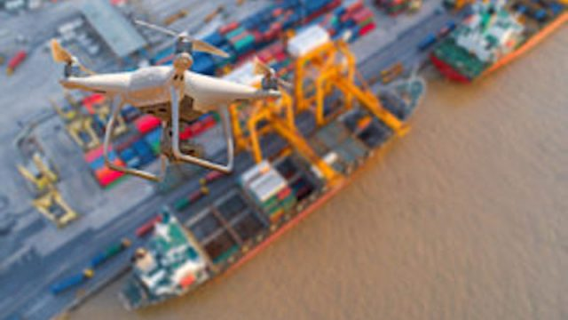 New IUA report looks at liability insurance for drones