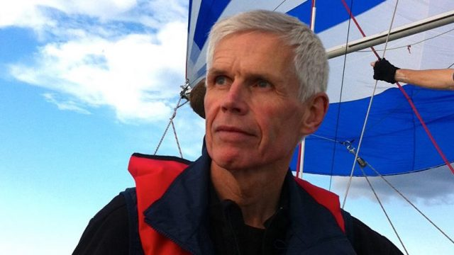 MCA CEO Sir Alan Massey to retire after four-decade maritime career