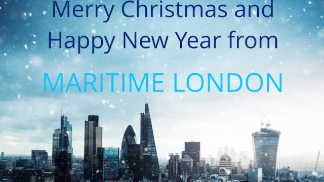 Maritime London 2018 review