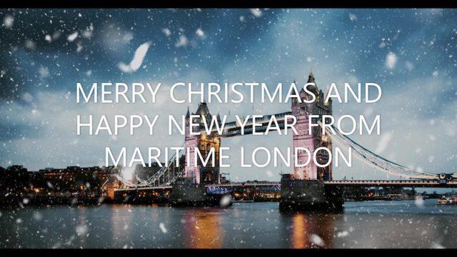 Maritime London 2019 review