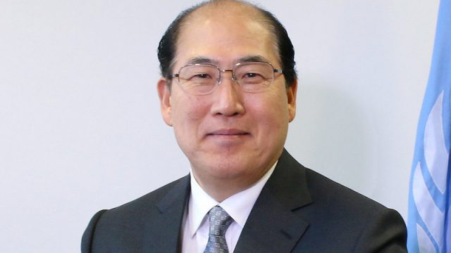 IMO Secretary General Kitack Lim to join IHS as special guest speaker