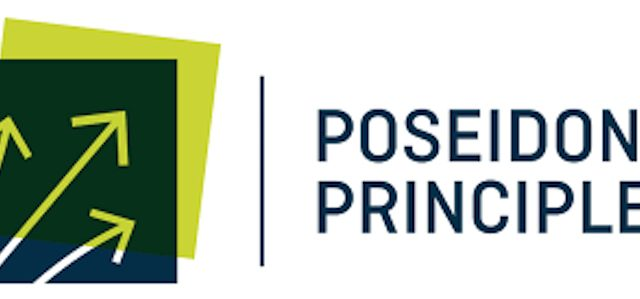 BNP Paribas and Credit Suisse sign up to Poseidon Principles