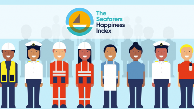 Seafarers Happiness Index Q4 Report