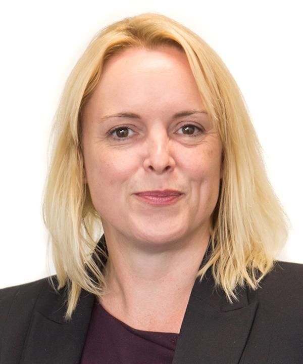 Sarah Kenny OBE