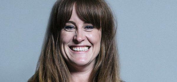 Kelly Tolhurst appointed new UK Minister for Maritime