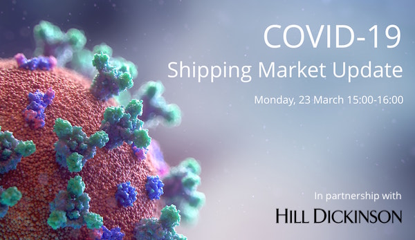Maritime London runs successful COVID-19 webinar