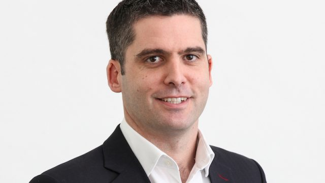 Mark Darley appointed LR Marine and Offshore Chief Operating Officer