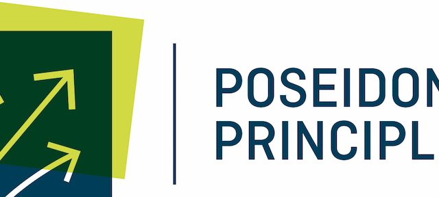 Poseidon Principles announces new members of Steering Committee and Board of Directors