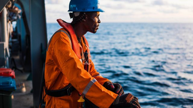 "UN Global Compact initiative to give seafarers ""key worker"" status"