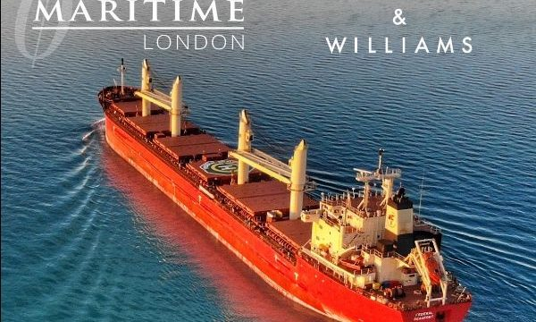 Ship finance in the age of COVID-19