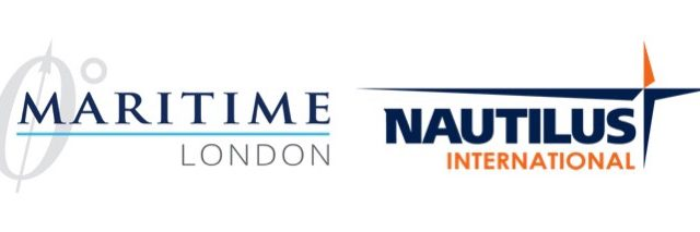 Nautilus International and Maritime London launch 'Sea to City' project