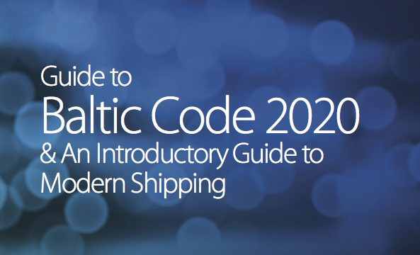 New Baltic Code now live