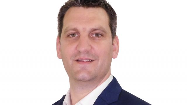 Mike Holliday named LR's M&O president for South Asia, Middle East and Africa