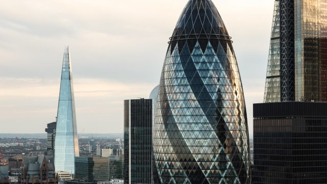 London remains leader in maritime arbitration