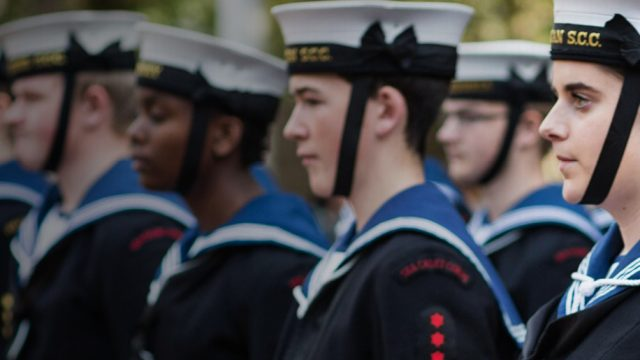 Marine Society sees increase in use of online education and career support tool