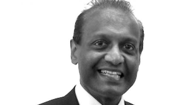LOC Group's CEO elected Fellow of Royal Academy of Engineering